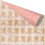 Prima - Debutante Collection - 12 x 12 Double Sided Paper - Regency Roses