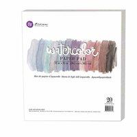 Prima - Watercolor Paper Pad - 12 x 12