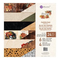 Prima - Diamond Collection - 12 x 12 Paper Pad