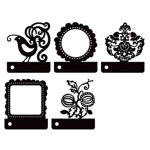 Prima - Stencils Mask Set - Mini Motifs - Mix 1