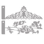 Prima - Stencils Mask Set - 3 x 9 - Mix 1