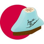 Prima - Ingvild Bolme - Chalk Fluid Edger - Rose Bud
