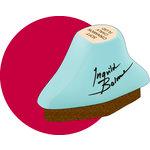 Prima - Ingvild Bolme - Chalk Fluid Edger - Raspberry Pie