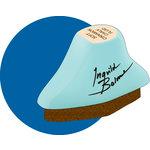 Prima - Ingvild Bolme - Chalk Fluid Edger - Blue Jay