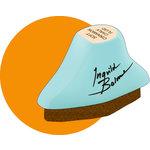 Prima - Ingvild Bolme - Chalk Fluid Edger - Rusty Keys