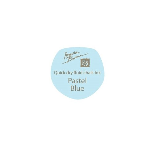 Prima - Ingvild Bolme - Chalk Fluid Edger - Pastel Blue