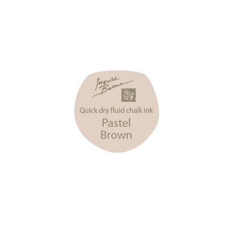 Prima - Ingvild Bolme - Chalk Fluid Edger - Pastel Brown