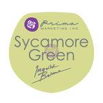 Prima - Ingvild Bolme - Chalk Fluid Edger - Sycamore Green