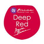 Prima - Ingvild Bolme - Chalk Fluid Edger - Deep Red