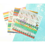 Prima - Julie Nutting - Washi Sheets