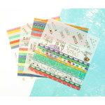 Prima - Julie Nutting - Washi Sheets