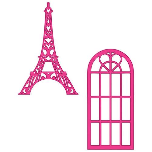 Prima - Julie Nutting - Metal Dies - Parisian View