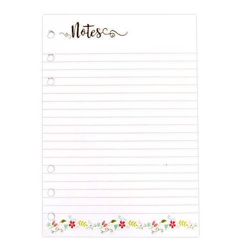 Prima - Julie Nutting - Planner - Notepad