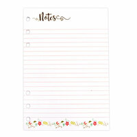 Prima - Julie Nutting - Planner - Notepad