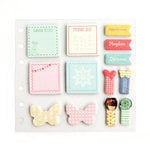 Prima - Julie Nutting - Planner - Sticky Notes