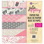 Prima - Julie Nutting - 12 x 12 Paper Pad
