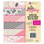 Prima - Julie Nutting - 6 x 6 Paper Pad