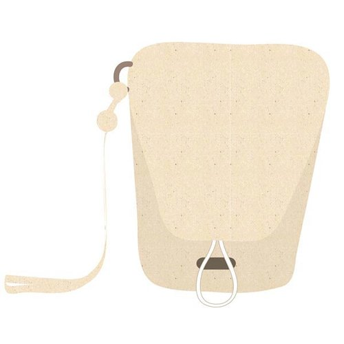 Prima - Donna Downey Collection - Canvas Camera Bag - Small