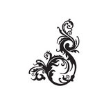 Prima - Donna Downey Collection - Foam Stamps - Scroll