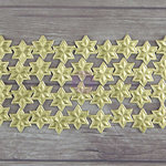 Prima - Relics and Artifacts - Dresden Trim - Star Chain - Gold