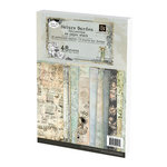 Prima - Nature Garden Collection - A4 Paper Pad