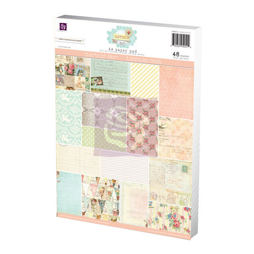 Prima - Divine Collection - A4 Paper Pad
