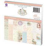 Prima - Delight Collection - 6 x 6 Paper Pad