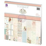 Prima - Delight Collection - 12 x 12 Collection Kit