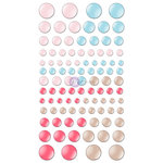Prima - Delight Collection - Sugar Enamel Dots