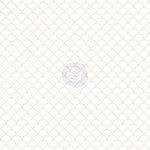 Prima - Finnabair Elementals - 12 x 12 Canvas Resist Sheet - Scales
