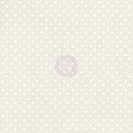 Prima - Finnabair Elementals - 12 x 12 Canvas Resist Sheet - Dots
