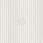 Prima - Finnabair Elementals - 12 x 12 Canvas Resist Sheet - Stripes