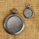 Prima - Finnabair Mechanicals - Vintage Trinkets - Clock