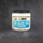 Prima - Finnabair - Art Basics - 3D Gloss Gel - 8 Ounces