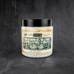 Prima - Art Extravagance - Texture Paste - Black Sand - 8.5 Ounces