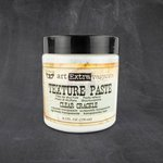 Prima - Art Extravagance - Texture Paste - Clear Crackle - 8.5 Ounces