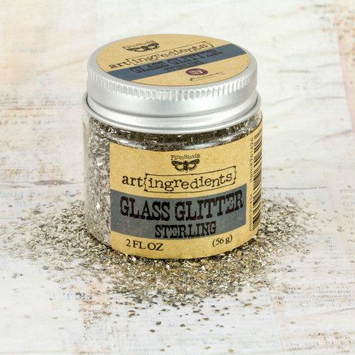Prima Glass Glitter