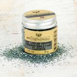 Prima - Finnabair - Art Ingredients - Glass Glitter - Platinum
