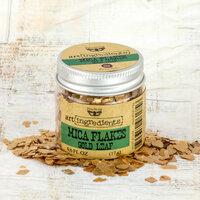 Prima - Finnabair - Art Ingredients - Mica Flakes - Gold Leaf