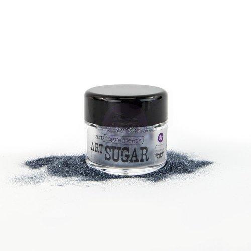 Prima - Finnabair - Art Ingredients - Art Sugar - Antique Silver