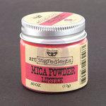 Prima - Finnabair - Art Ingredients - Mica Powder - Lipstick