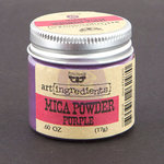 Prima - Finnabair - Art Ingredients - Mica Powder - Purple
