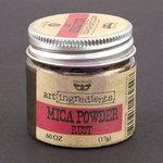 Prima - Finnabair - Art Ingredients - Mica Powder - Rust