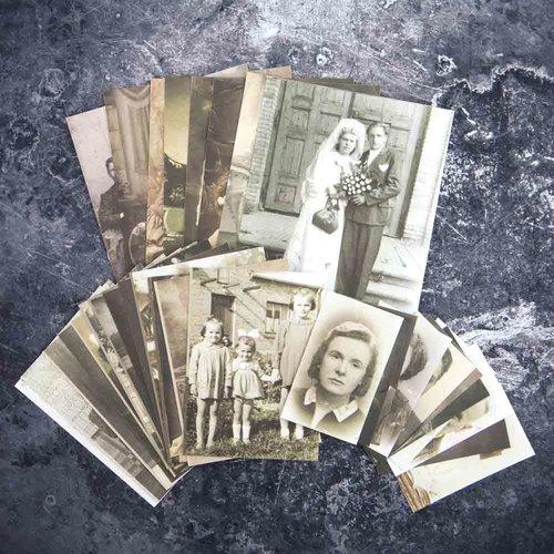 Prima - Finnabair - Ephemera - Vintage Collectibles