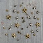 Prima - Finnabair - Mechanicals - Mini Stars