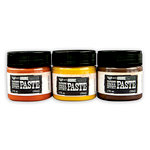 Prima - Finnabair - Art Extravagance - Rust Paste Set