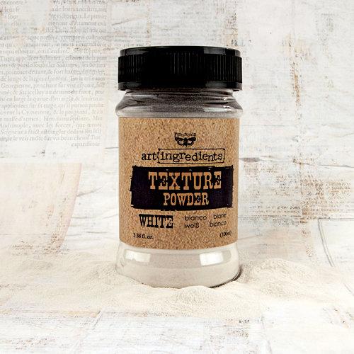 Prima - Finnabair - Art Ingredients - 3 Dimensional Powder Fine - Texture Powder