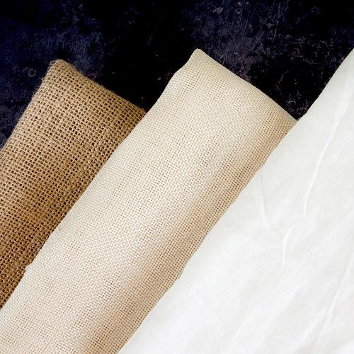 Prima - Finnabair - Art Basics - Fabric Pack