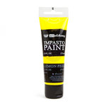 Prima - Finnabair - Art Alchemy - Impasto Paint - Lemon Peel