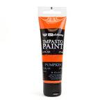 Prima - Finnabair - Art Alchemy - Impasto Paint - Pumpkin